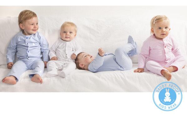 Daddy Proof Kids Wear Pyjama