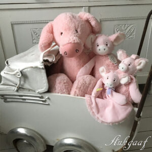 Knuffel Pig Palermo Happy Horse SALE!.-0