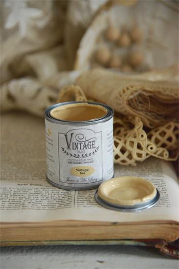 "Krijtverf Jeanne d'Arc Living ""Vintage tea"""