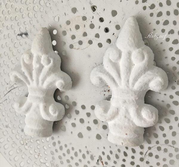 magneten diversen soorten ''wit''