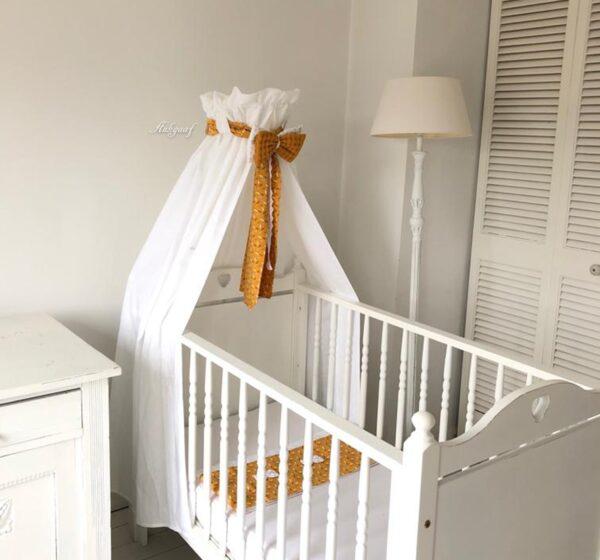 "Babykamer aankleding ""Yellow"""