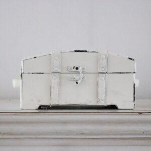 brocante koffer ''Thuur''